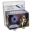 Star Wars : Imperial Assault – Captain Terro Villain Pack